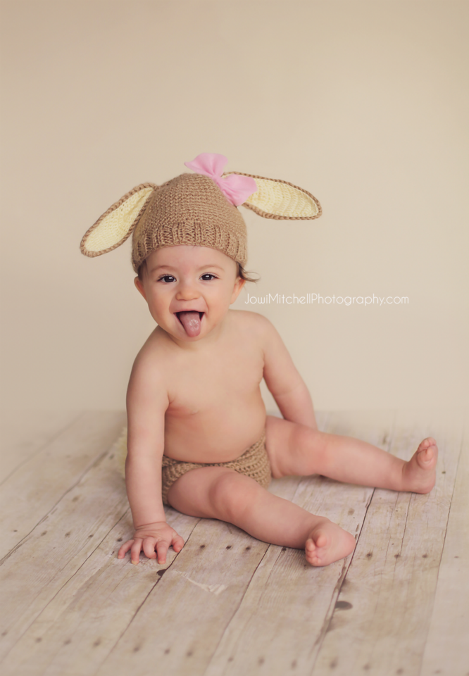 Shawnee Baby Photography Bailey 9 month (2)