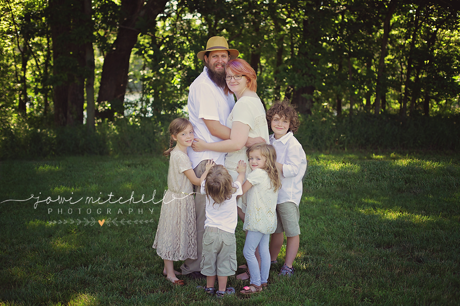 Family Session {June 2015} (83)